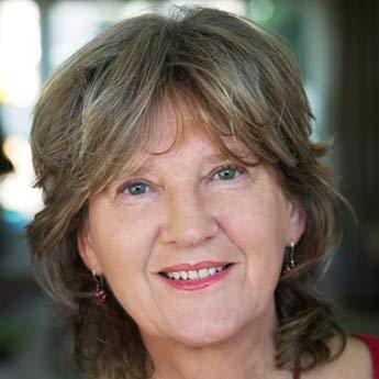 Margo van der Berg