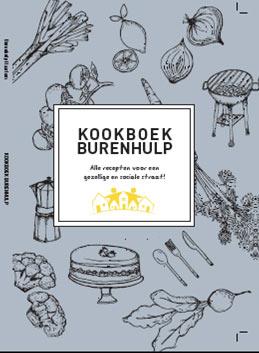 Kookboek burenhulp